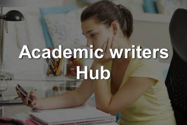 academic writers hub