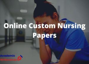 Online-Custom-Nursing-Papers-awh